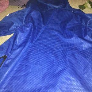 adidas Jackets & Coats - Climax adidas raincoat
